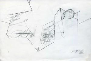 o.T. 04.2009 I 14,1x20,6cm