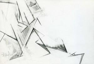 o.T. 12.2011 III 14,8x21cm