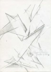 o.T. 12.2011 IV 14,8x21cm